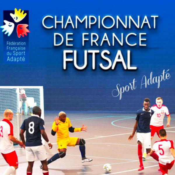CF FUTSAL 2020
