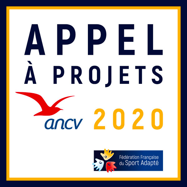 Projets ANCV 2020