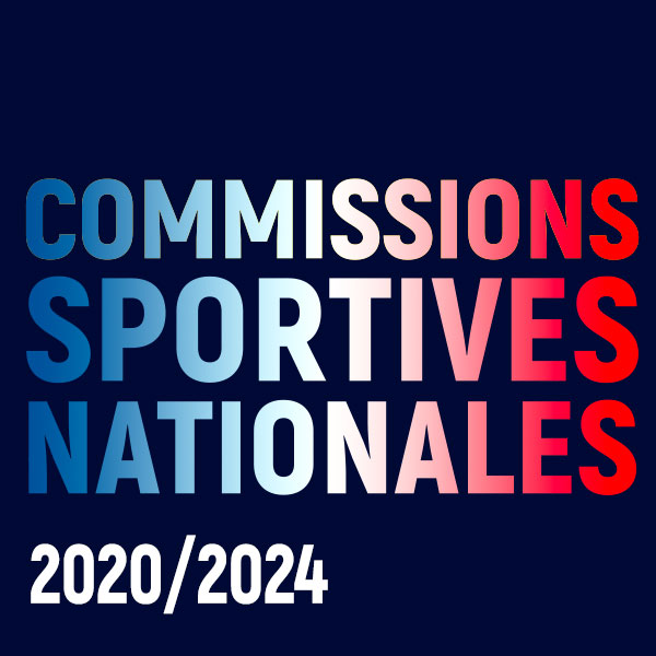 Commissions sportives nationales FFSA