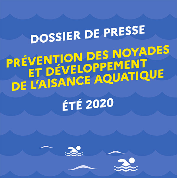 """Appel à projets """"Aisance aquatique 2020"""""""