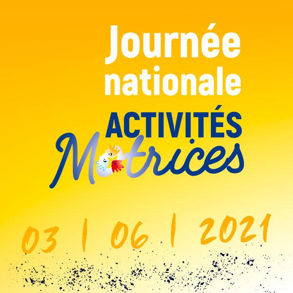 Journée nationale des Activités Motrices