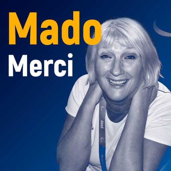 Madeleine D'ENGREMONT quitte ses fonctions à la FFSA