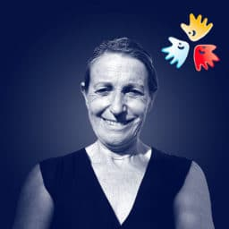Catherine Fayollet, Médecin fédéral national de la FFSA