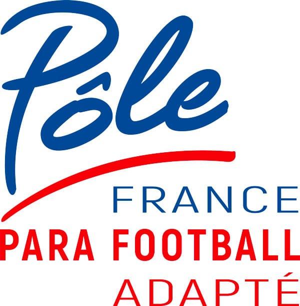 Pôle France para football adapté