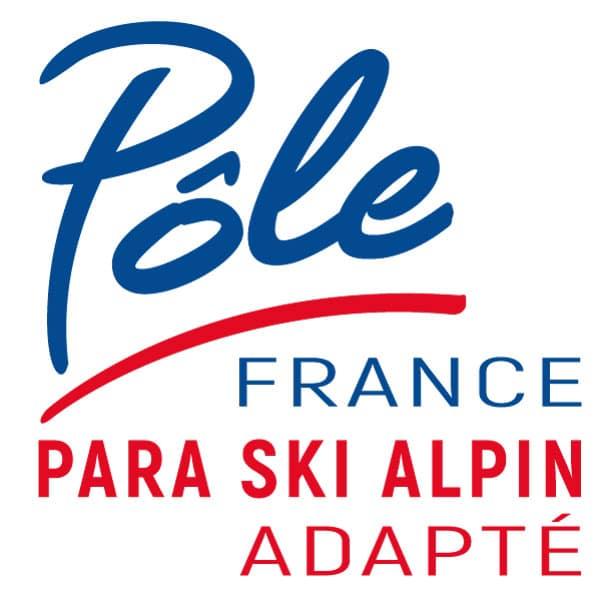 Pôle France para ski alpin adapté