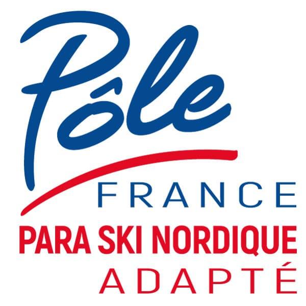 Pôle France para ski nordique adapté