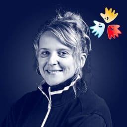 Sandrine Destouches, Vice-présidente de la FFSA