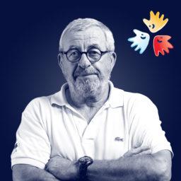 Claude Gissot, secrétaire général de la FFSA