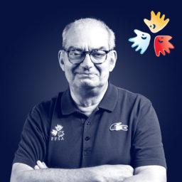 Richard Magnette, secrétaire général adjoint de la FFSA