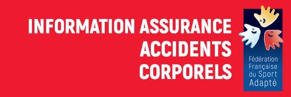 Information Assurances adhérenst FFSA Maif