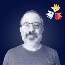 Olivier Grin, membre du comité directeur de la FFSA