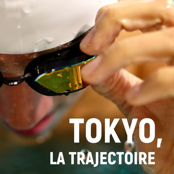 Documentaire Tokyo, la trajectoire