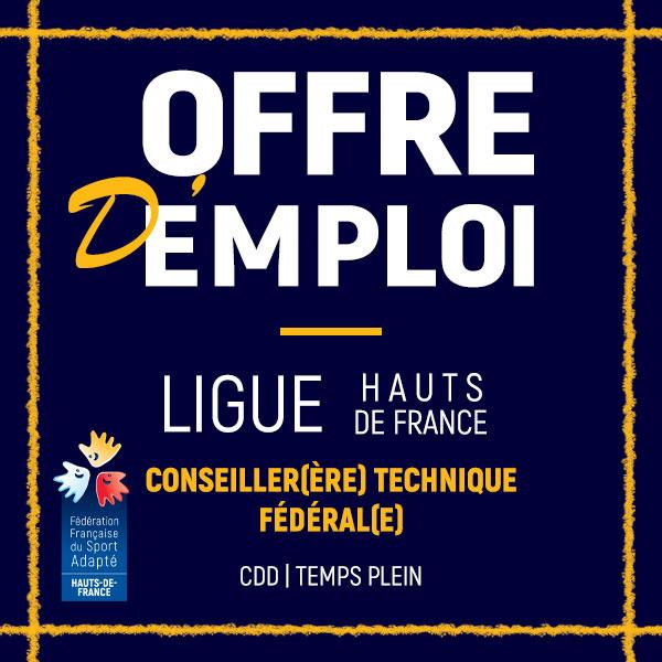 CTF Ligue des Hauts-de-France